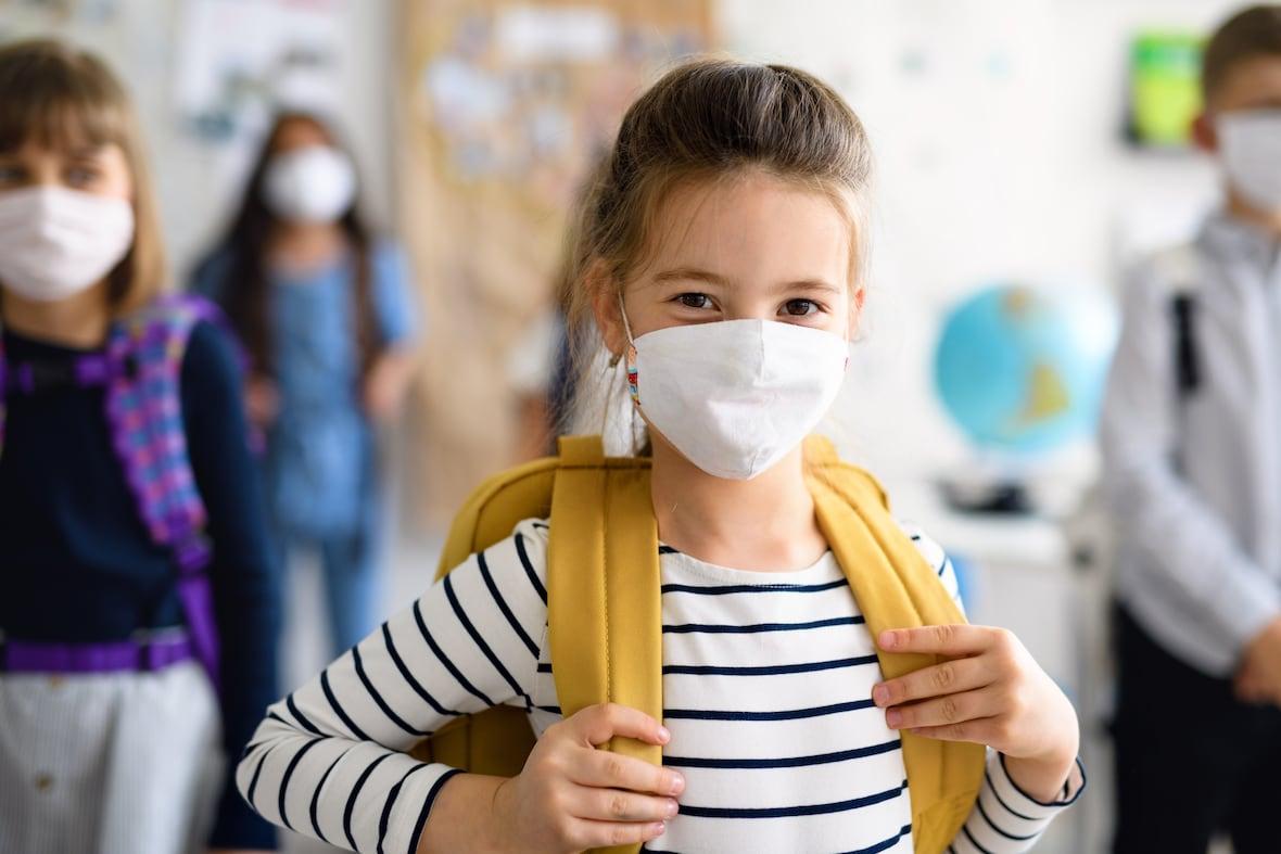 vuelta al cole pandemia